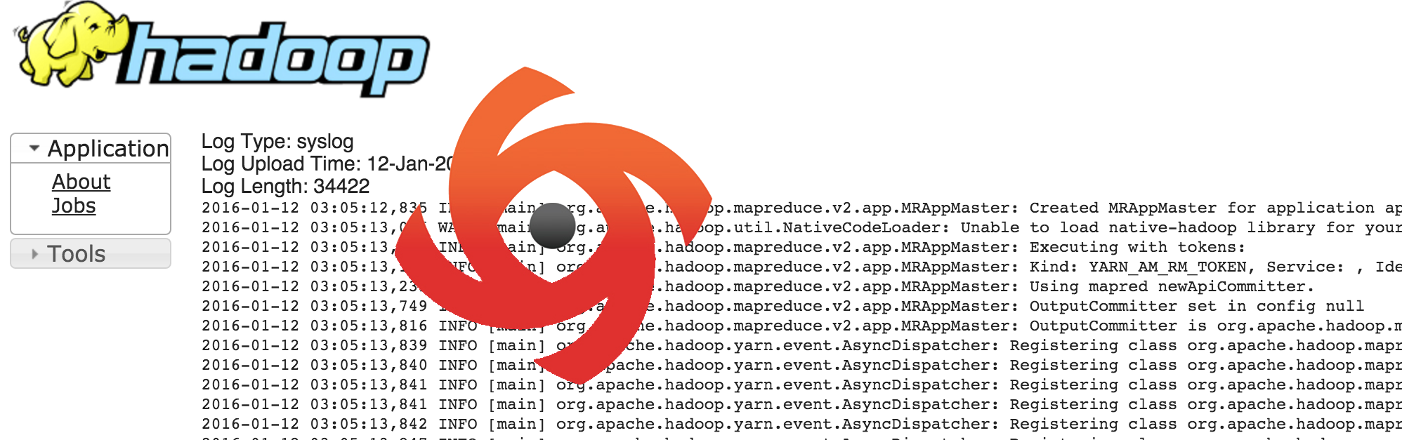 Securing Hadoop with OSSEC